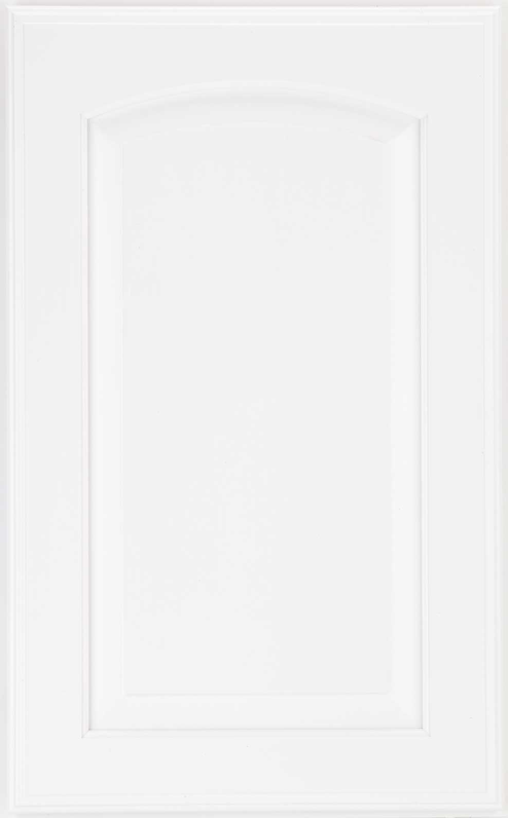 Windwood cabinet door in white